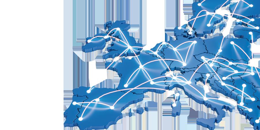 Logistic Services - Partnernetzwerk Roth